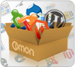 CMS WordPress Joomla